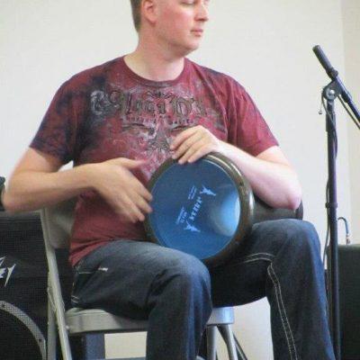 Rune Palland Drummer